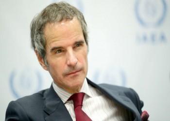 مدير عام الوكالة الدولية للطاقة الذرية يزور طهران لإيجاد حل مشترك