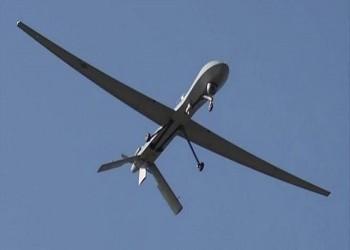 التحالف العربي يعلن تدمير طائرة مسيرة قبل استهدافها السعودية
