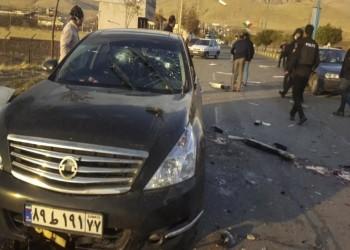 التايمز: الموساد جنّد إيرانيا لاغتيال فخري زاده