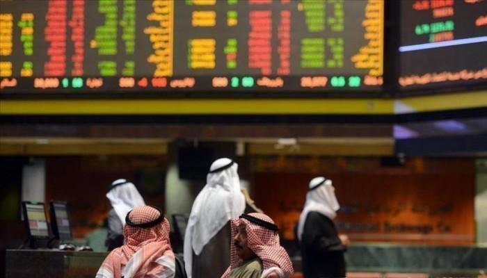 لليوم الثاني على التوالي.. أسهم البنوك تهبط بأسواق الخليج الرئيسية