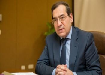 أول زيارة علنية منذ 5 سنوات.. وزير البترول المصري يصل إلى إسرائيل
