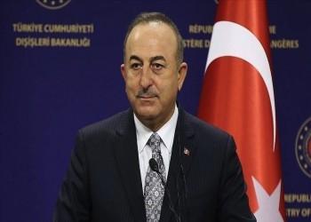 رد فعل وزير الخارجية التركي على محاولة اغتيال باشاغا