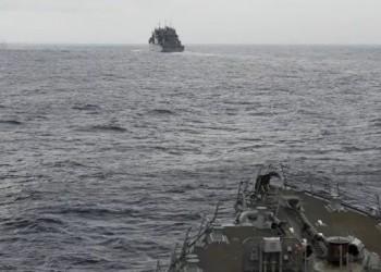 للمرة الأولى منذ 25 عاما.. سفن حربية أمريكية تصل إلى السودان الأسبوع الجاري