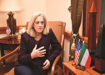 في ذكرى تحرير الكويت.. السفيرة الأمريكية تتحدث عن الغزو ومستقبل العلاقة