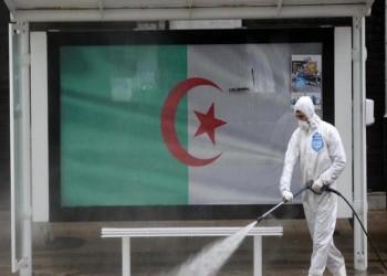 الجزائر ترصد إصابتين بسلالة كورونا المتحورة وتغلق حدودها مع تونس