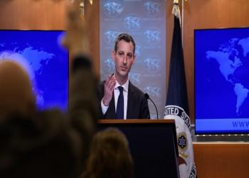 واشنطن: سياسة أقصى ضغط ضد إيران فشلت ونعمل على حل جديد