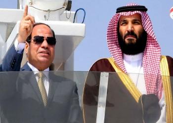 """خليل العناني: المعتقلون السياسيون في مصر والسعودية """"بيادق"""" لمساومة بايدن"""