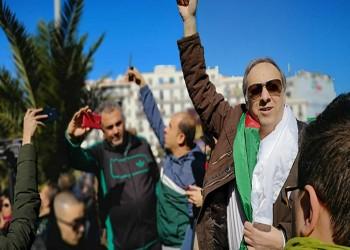 بعد عام من الانقطاع.. الحراك يعود إلى شوارع الجزائر