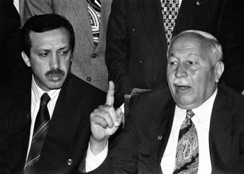 أردوغان عن انقلاب 1997: سجنوني لكنني أصبحت رئيسا للجمهورية