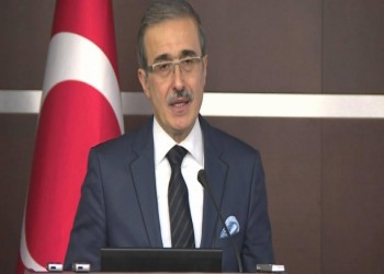رئيس إدارة الصناعات الدفاعية التركية: لا نستهدف العودة لبرنامج تصنيع إف-35