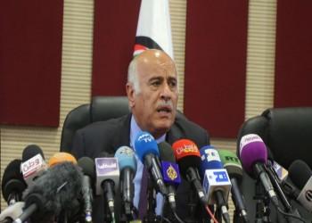 الرجوب يؤكد اجتماع الفصائل في القاهرة منتصف الشهر