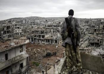 1.7 تريليون دولار.. ثمن باهظ للحرب في سوريا