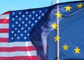 أمريكا وأوروبا تتفقان على إنعاش علاقاتهما التجارية