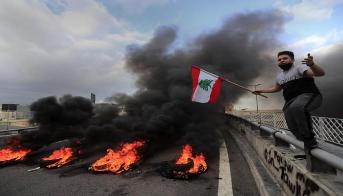 يوم الغضب.. تصاعد الاحتجاجات في لبنان