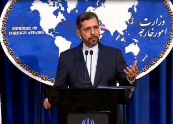 إيران: ندعم محادثات الدوحة حول الأزمة السورية