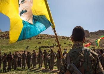 تنسيق بين ميليشيات عراقية والعمال الكردستاني ضد تركيا