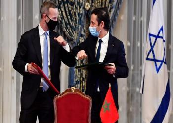 اتفاق مغربي إسرائيلي لتعزيز الشراكة الاقتصادية والتجارية