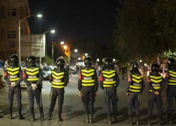 في ذكرى أحداث 2011.. الأردن يعتقل عشرات النشطاء ويفض مظاهرات