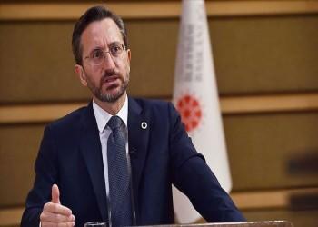 الرئاسة التركية تعزي مصر في حادث اصطدام قطاري سوهاج
