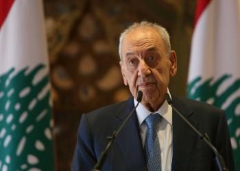 لبنان سيغرق مثل سفينة تيتانيك.. نبيه بري يتحدث عن خطورة عدم تشكيل حكومة