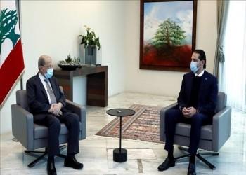 فرنسا لعون والحريري: يجب إنهاء تعطيل التشكيل الحكومي فورا