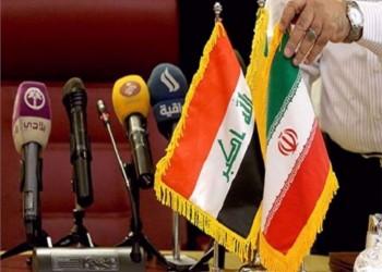 العراق يحث إيران على إعادة إمدادات الغاز قبل الصيف