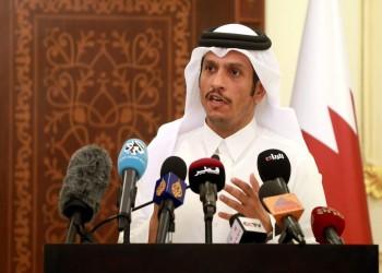 قطر تتعهد بـ100 مليون دولار للتخفيف من وطأة الكارثة الإنسانية السورية
