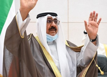 تشكيل مجلس الأمن الوطني في الكويت برئاسة ولي العهد