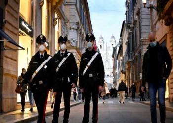إيطاليا تستدعي السفير الروسي بعد توقيف خلية تجسس