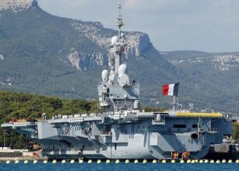 فرنسا تتولى قيادة قوات التحالف الدولي في الخليج