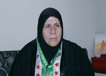 بينهم خنساء حوران.. الأردن يستعد لترحيل معارضين سوريين بارزين