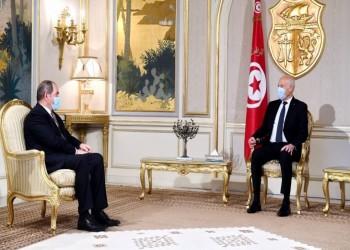 توافق تونسي جزائري حول تنسيق المواقف في الملفات الإقليمية