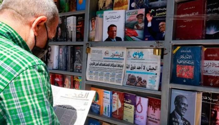 سؤال «المليون» في الأردن: من «الجهات الخارجية» المتورطة بالمؤامرة؟