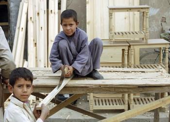 محظور للأقل من 15 عاما.. السعودية تقر سياسة منع عمل الأطفال