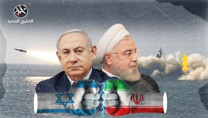 إيران وإسرائيل و«حرب السفن»