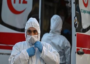 إصابات كورونا اليومية بتركيا تسجل رقما قياسيا جديدا