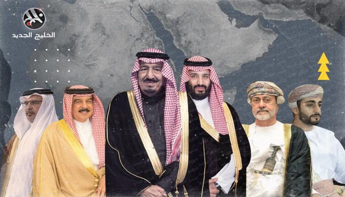 تمكين الأبناء وتركيز السلطة.. ديناميات الخلافة الجديدة في الخليج