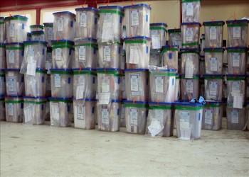 العراق.. مرسوم رئاسي بإجراء الانتخابات المبكرة في 10 أكتوبر