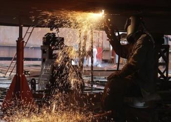 ارتفاع الإنتاج الصناعي التركي بنسبة 8.8% في فبراير الماضي