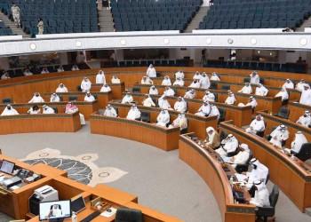 البرلمان الكويتي يوافق على تأجيل استجواب وزير الصحة أسبوعين