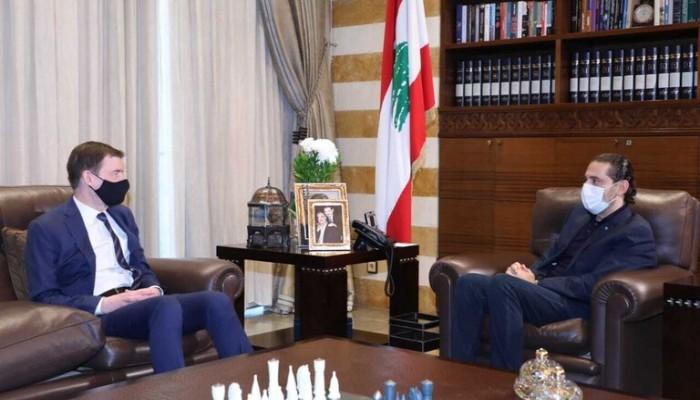 رويترز: تأنيب أمريكي للمسؤولين اللبنانيين لفشلهم بإنهاء الأزمة وتشكيل الحكومة