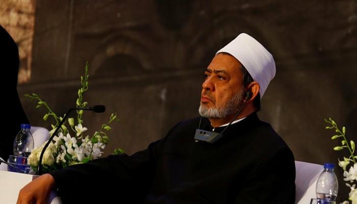 شيخ الأزهر: الأمة الإسلامية معصومة وأي فعل تجمع عليه وترتضيه مشروع