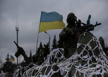 تشعر بأنها متروكة وحدها.. أوكرانيا جاهزة لصد أي عدوان روسي