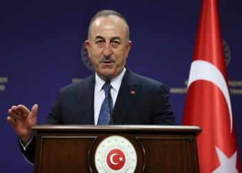 تركيا: مشكلتنا مع مصر لم تكن بسبب الإخوان.. ونعارض تصنيفهم إرهابيين