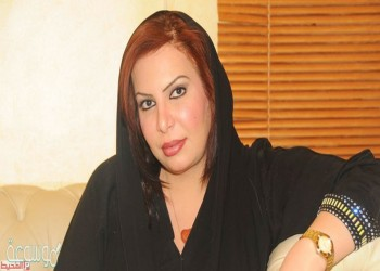 أنباء عن اعتقال الناشطة السعودية المثيرة للجدل سعاد الشمري