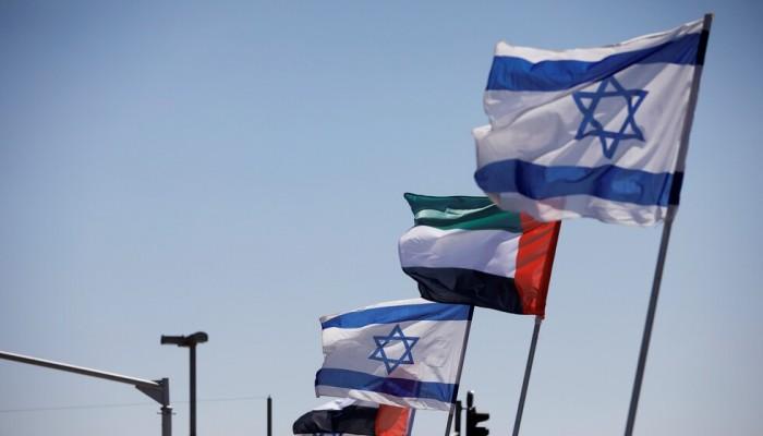 الإمارات توقع اتفاقية تعاون مع إسرائيل في الرعاية الصحية
