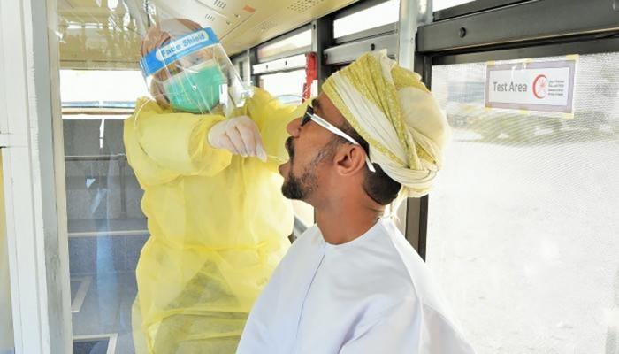 2.5 مليون جرعة من لقاح كورونا تصل سلطنة عمان حتى يونيو