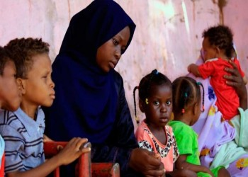 مساعدات إنسانية.. الاتحاد الأوروبي يخصص 52 مليون يورو للسودان