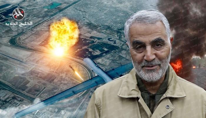 إيران: خسائر قيادة العسكر للسياسة