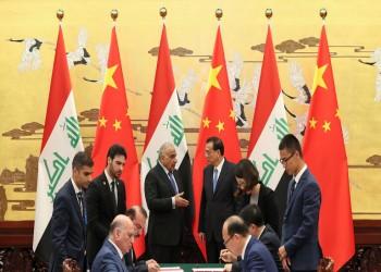 بكين: الاتفاقية العراقية الصينية ستفعل قريبا